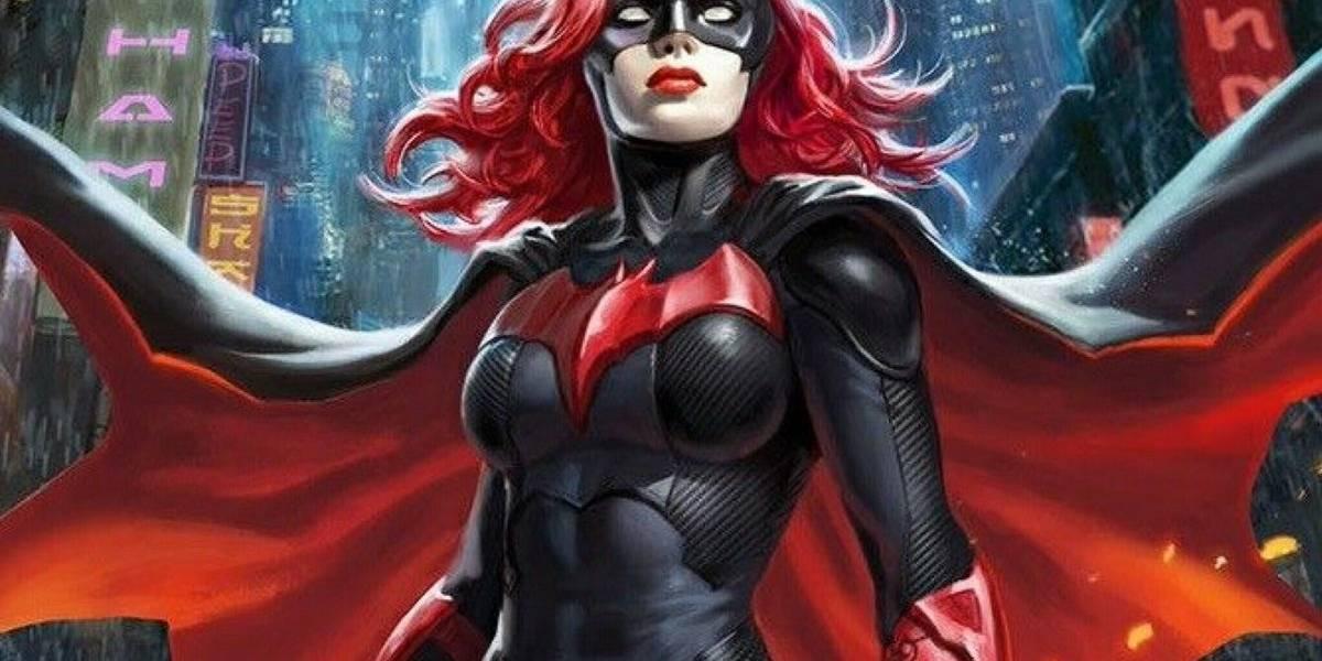 Batwoman: a história da primeira heroína lésbica da DC, que vai ganhar série na TV