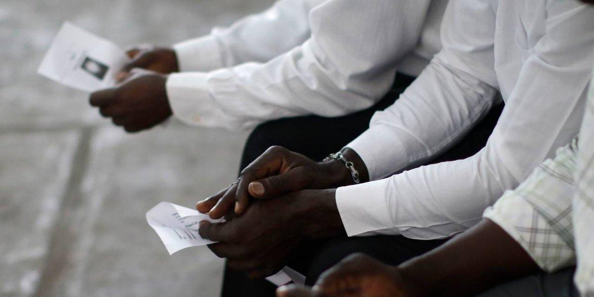 Tráfico de migrantes: Dos cónsules chilenos serán formalizados por el ingreso irregular de 228 indios y nepaleses