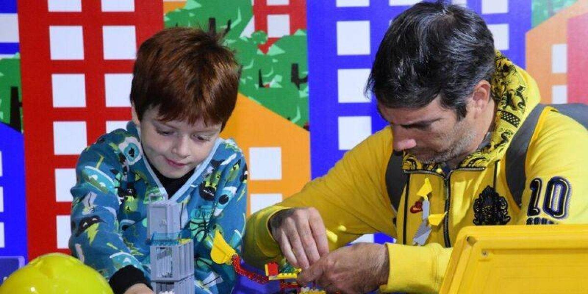 Traen por primera vez al país la experiencia interactiva para Fans de LEGO, BRICKLIVE