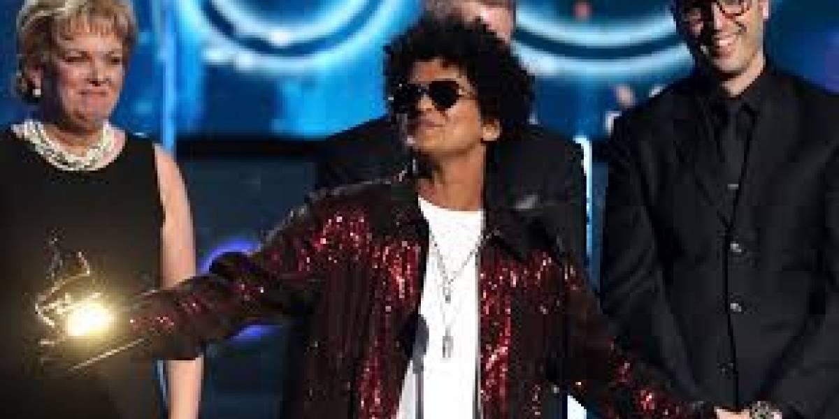 Los Grammy volverán a los Ángeles en febrero de 2019