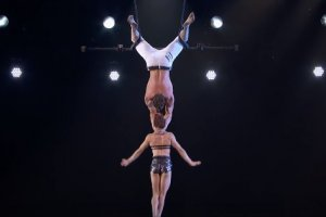 Acidente quase termina em tragédia no 'America's Got Talent'