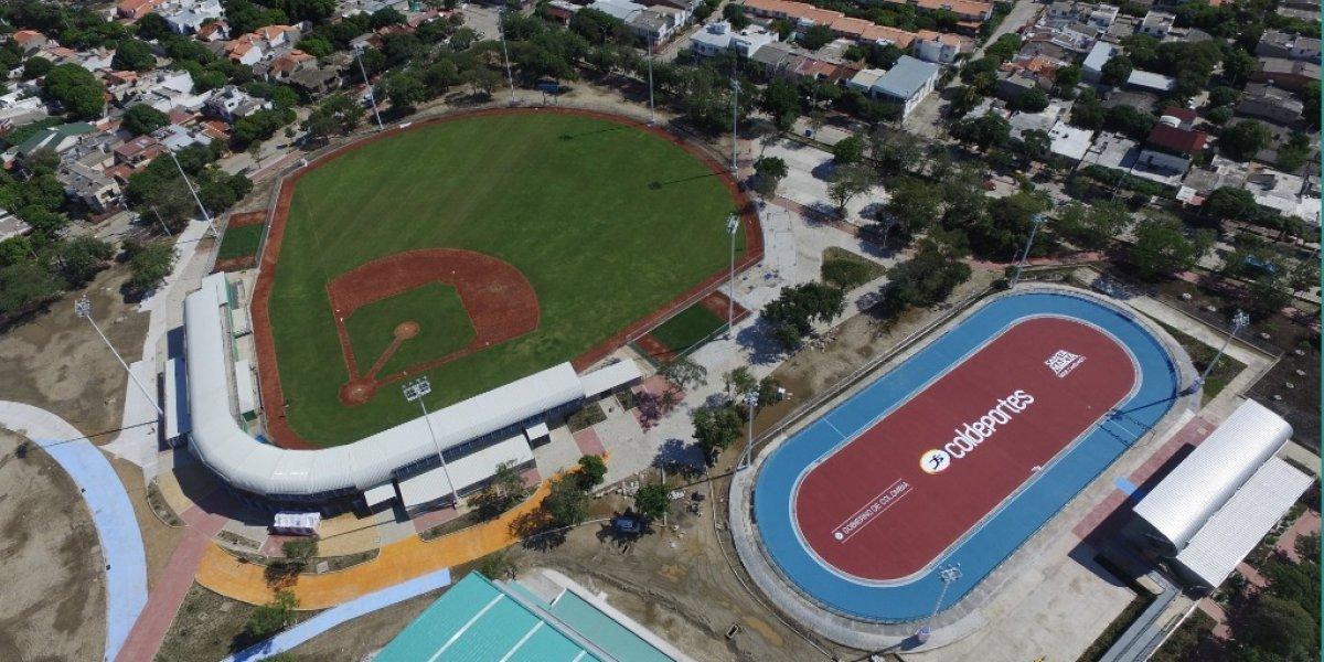 Barranquilla está lista para los históricos Juegos Centroamericanos y del Caribe