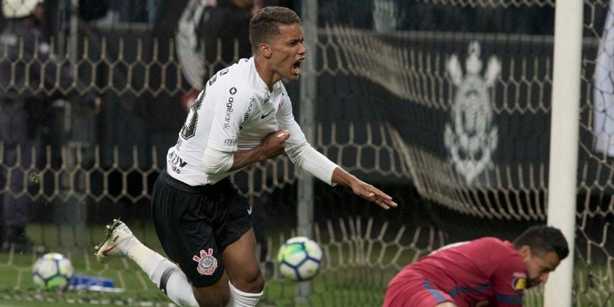 Tres refuerzos y amistosos de calidad: Corinthians se preparó con todo para la vuelta del Brasileirao y el partido con Colo Colo