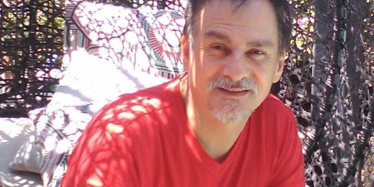Vicios y alcohol: esta es la dura historia de Carlos Hurtado que no muchos conocen