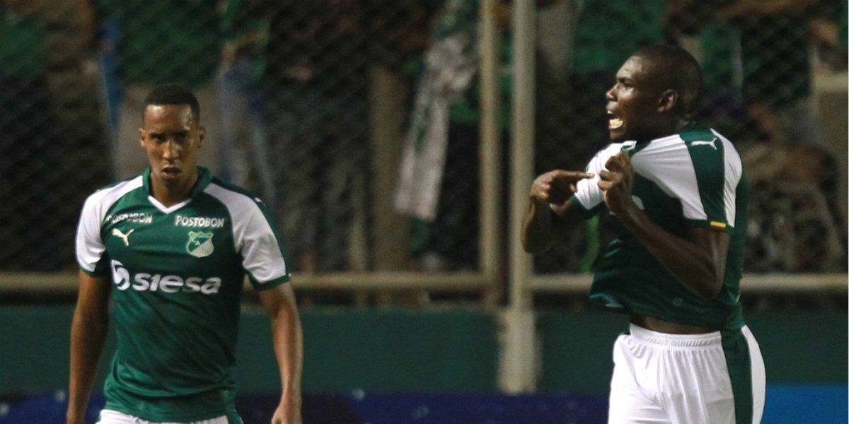 Deportivo Cali vs Bolívar: los azucareros quieren seguir firmes en la Sudamericana