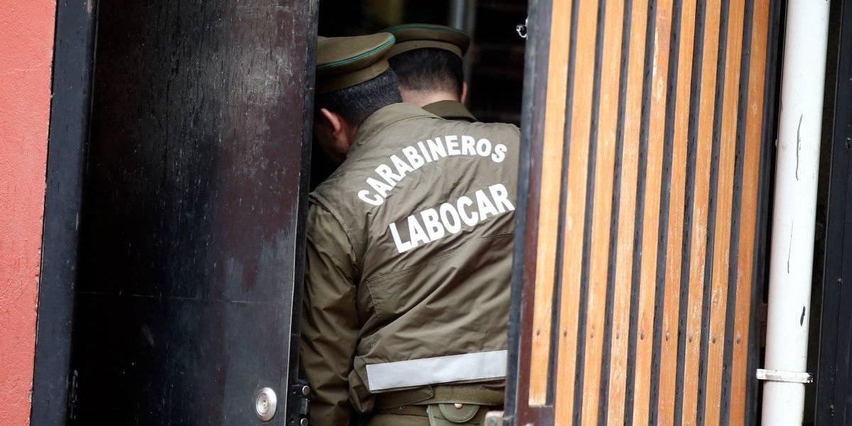 Pudahuel: Carabineros investiga denuncia de violación grupal a niña de 8 años por parte de otros tres menores