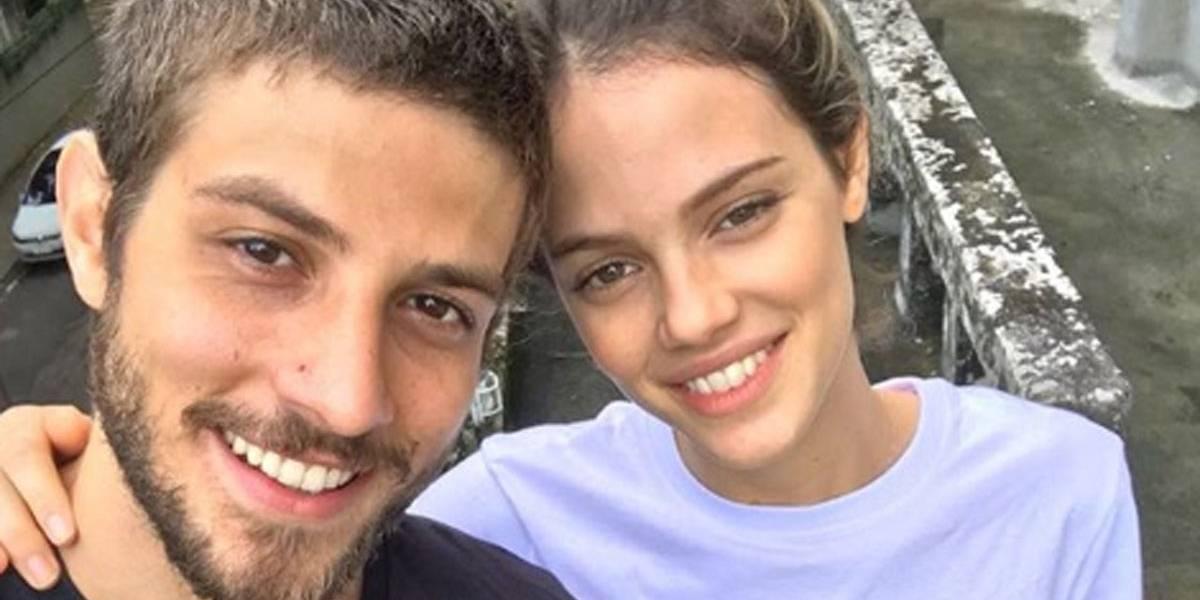 Chay Suede e Laura Neiva terminam noivado a cinco meses do casamento