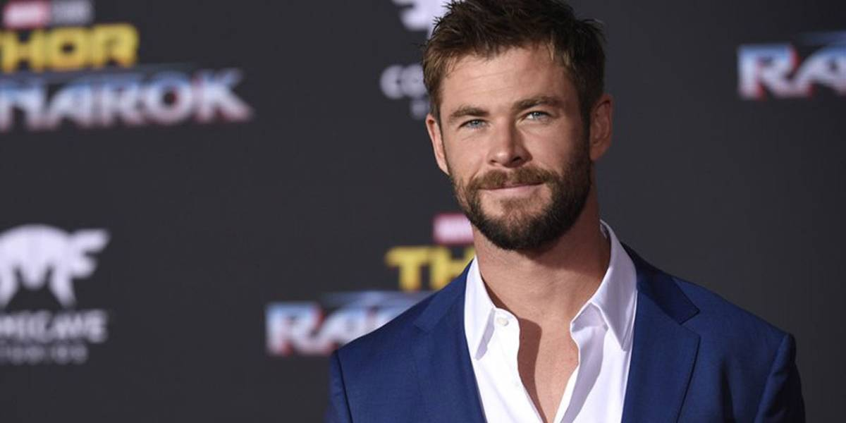 Chris Hemsworth causa furor con video en el que aparece bailando reguetón