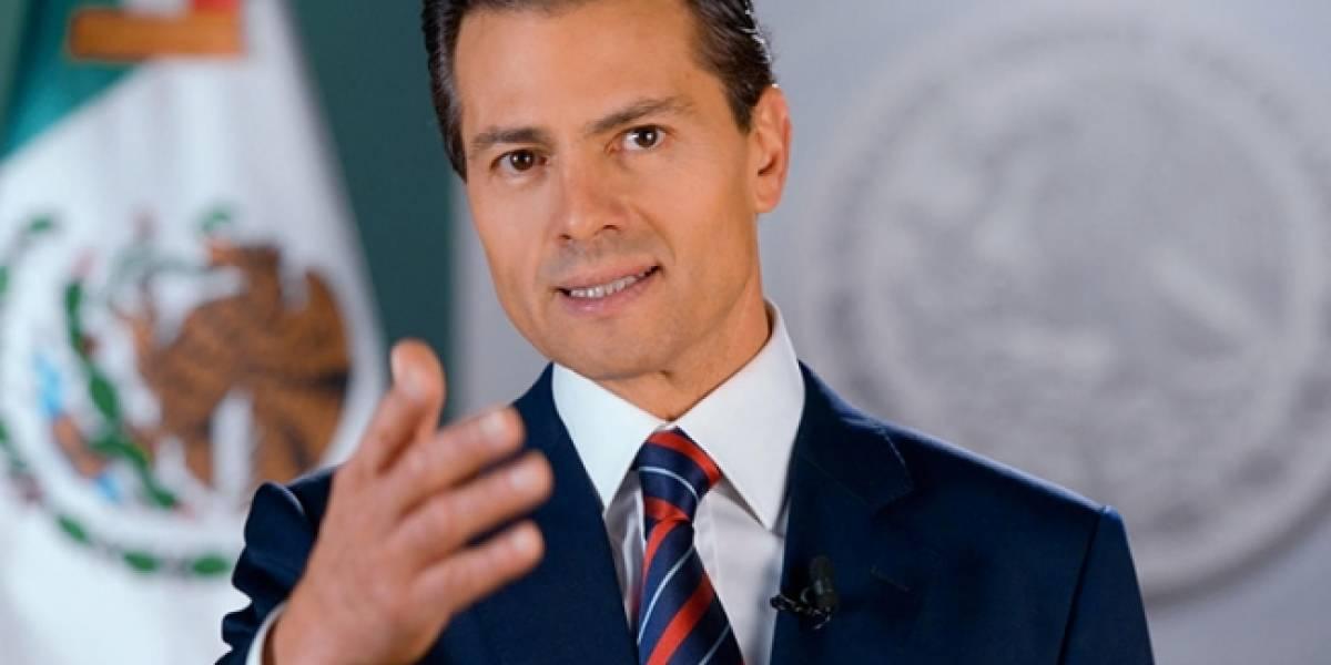 Peña Nieto toma sus últimas vacaciones antes de dejar la Presidencia
