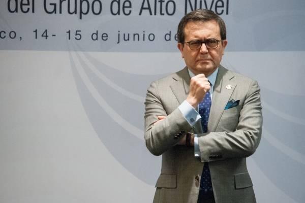 Ildefonso Guajardo