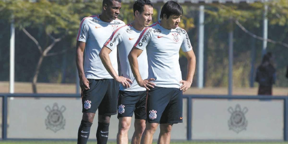 Corinthians recebe o Botafogo na 13ª rodada para reagir no Brasileirão