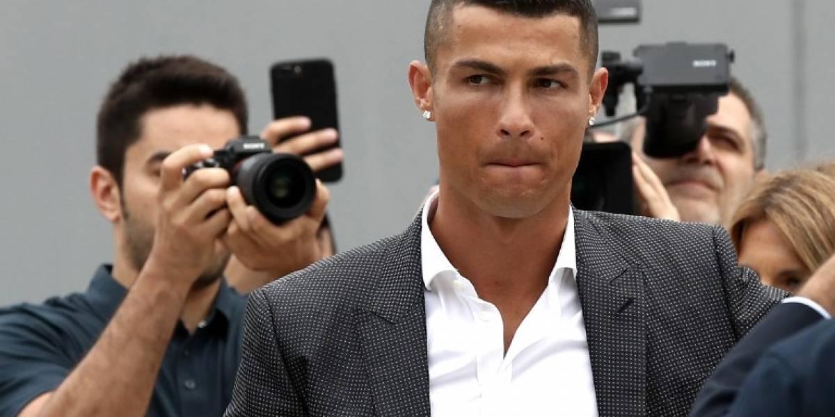 Cristiano no se enfrentará contra el Madrid en la International Champions Cup