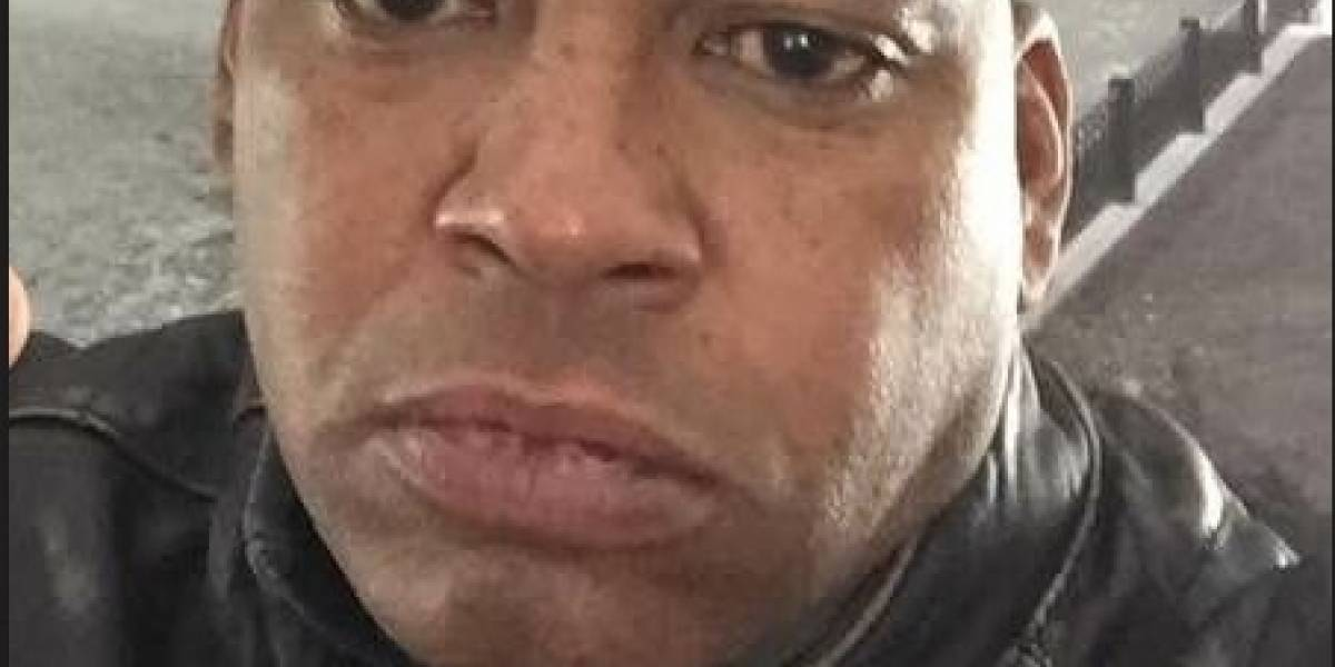 Buscan sujeto desaparecido en Chicago y que fue visto en hotel de Santurce