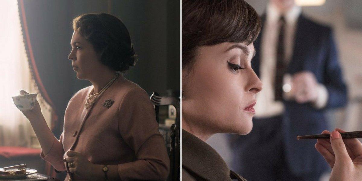 The Crown: confira a realeza britânica da vida real comparada ao novo elenco da 3ª temporada