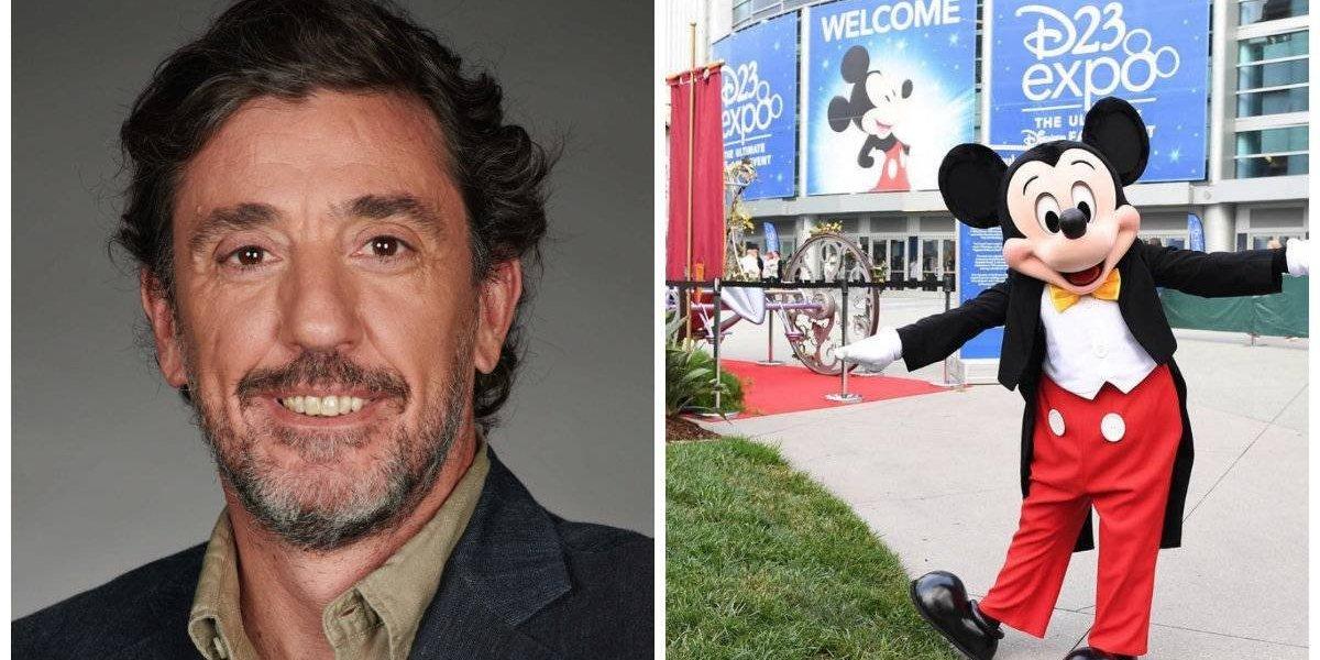 Disney reafirma su compromiso en Latinoamérica