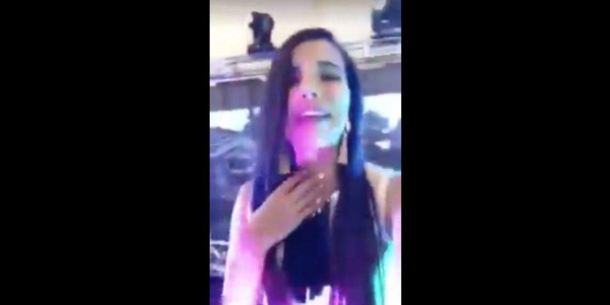 VIDEO. Conductora mexicana atropella a un perro y su reacción provoca odio en las redes
