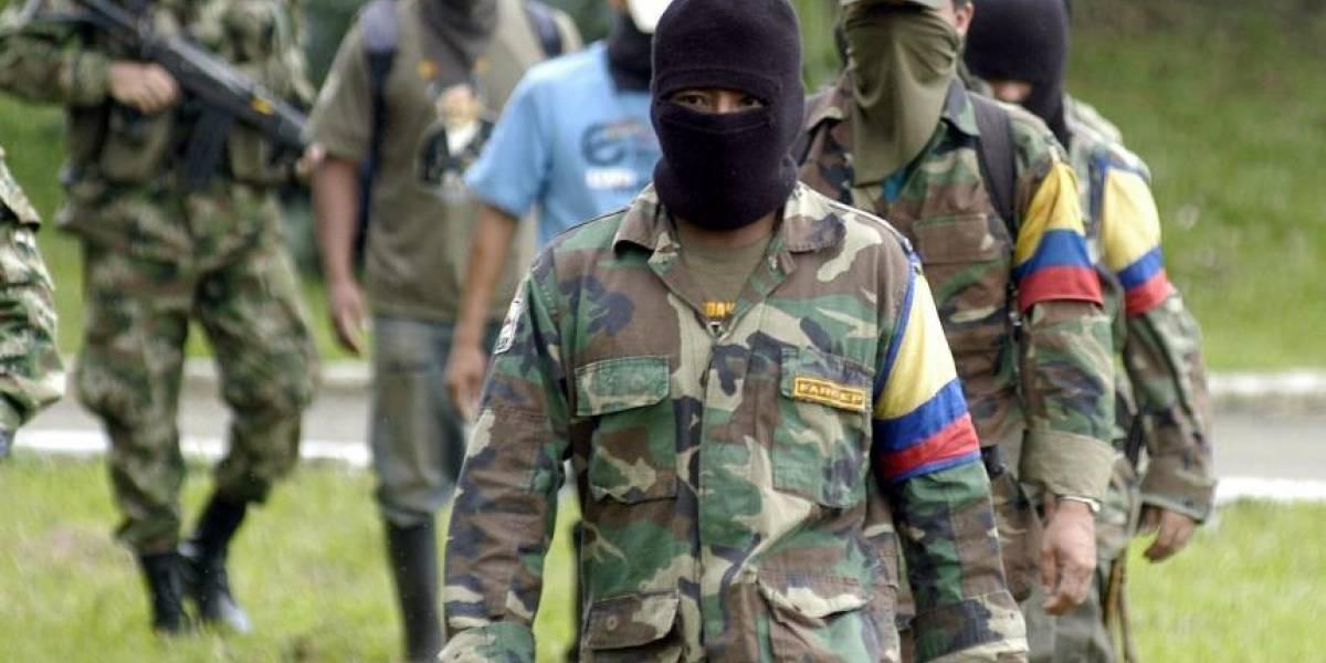 Militares descubren conexión ilegal en poliducto en la frontera