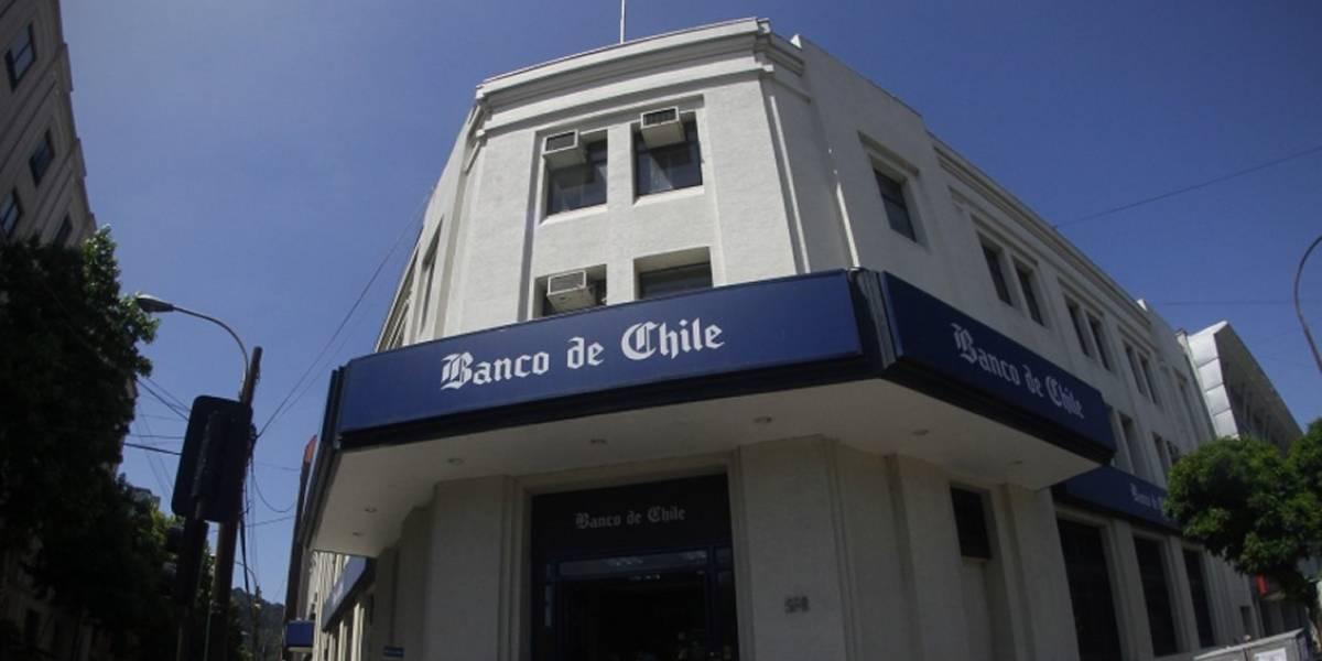 Empleado de banco chileno robó $us 730.000 al ente desde su ordenador