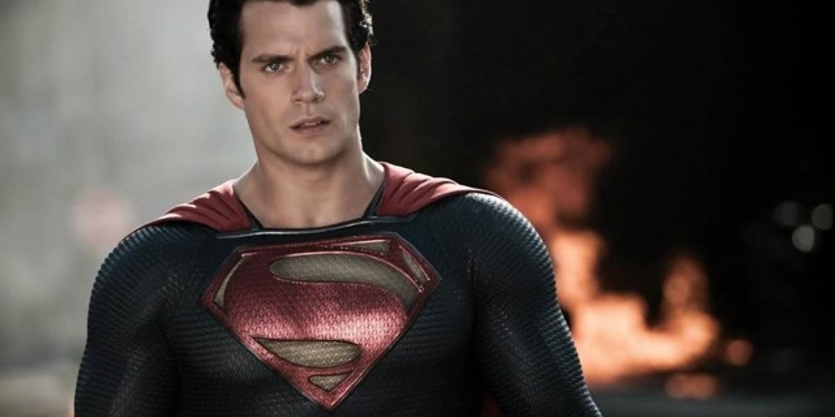 """""""Superman"""" opinó sobre cómo se debe conquistar a las mujeres"""