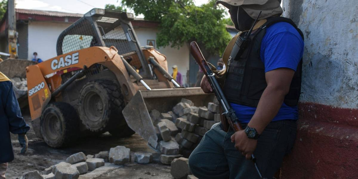 OEA exhorta a gobierno de Nicaragua a acordar calendario electoral con opositores