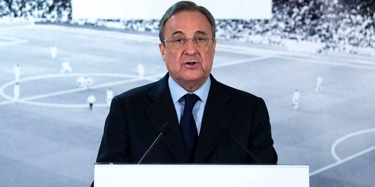 Quién es Odriozola, el nuevo refuerzo del Real Madrid