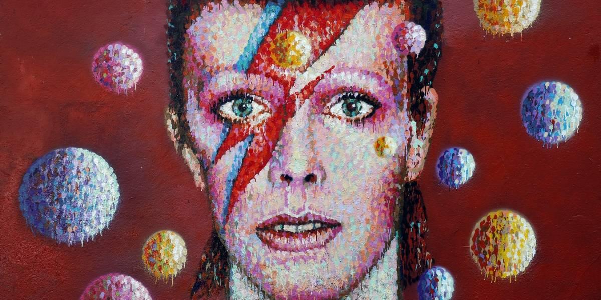 Exposição sobre David Bowie vai ganhar versão em realidade aumentada