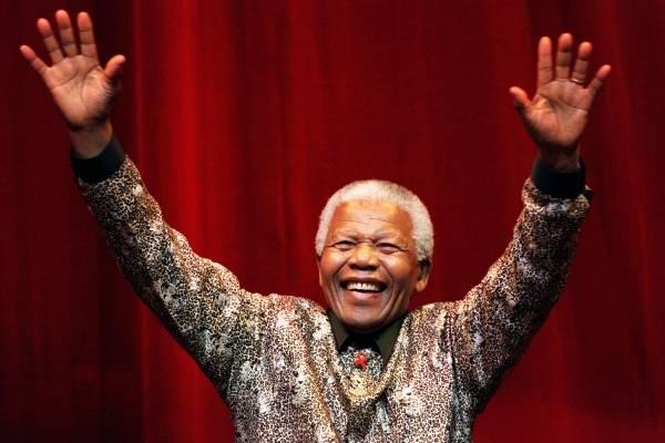 Las Mejores 10 Frases De Nelson Mandela Con Las Que