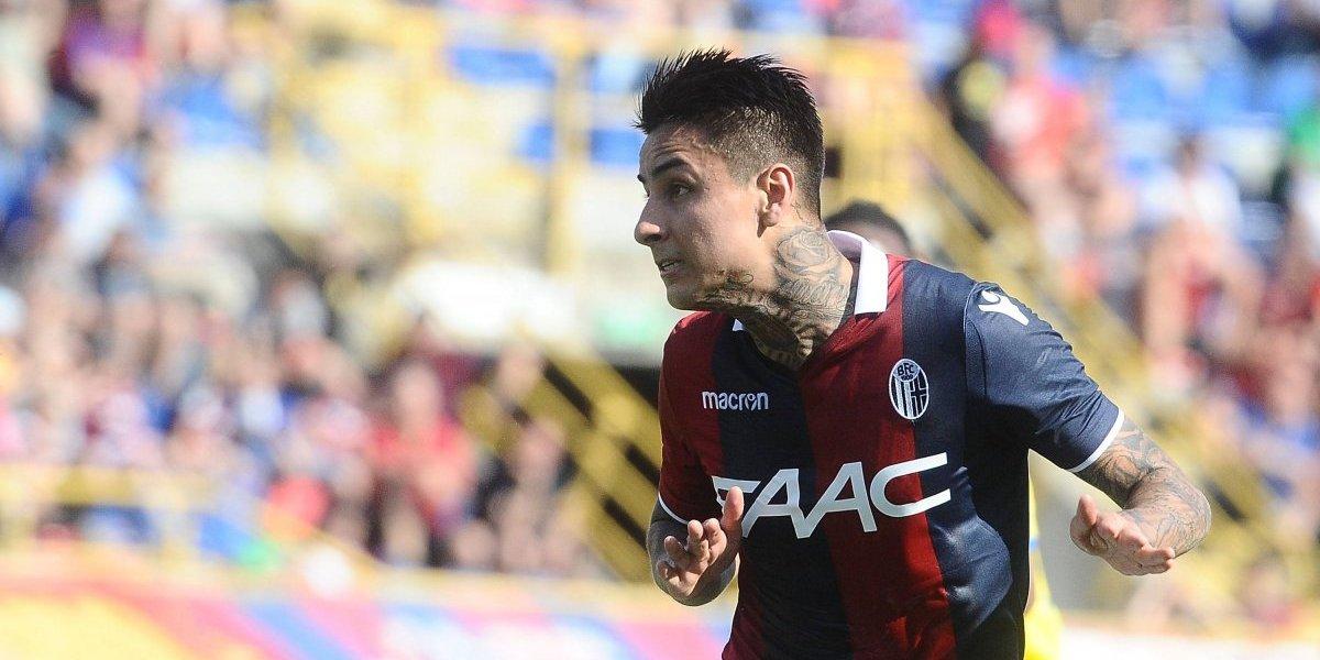 Roma volvería a la carga por un Erick Pulgar que no quiere seguir en Bologna