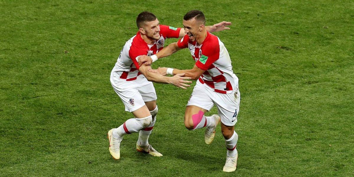 Mourinho quiere meterle presión a Alexis en el United con dos cracks croatas del Mundial