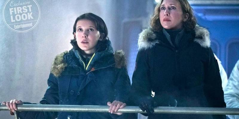 Millie Bobby Brown presenta el primer avance de Godzilla: King of the Monsters