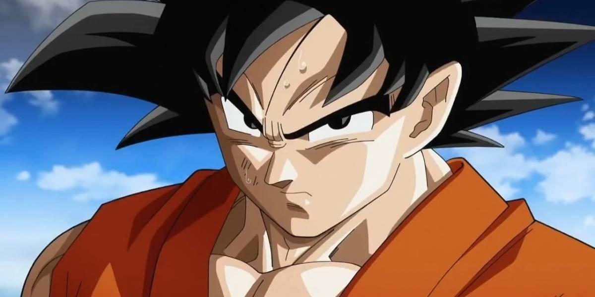 Dragon Ball FighterZ recibirá versiones base de Goku y de Vegeta