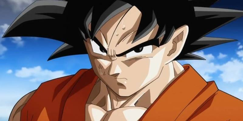 Dragon Ball FighterZ recibirá versiones base de Goku y de Vegeta