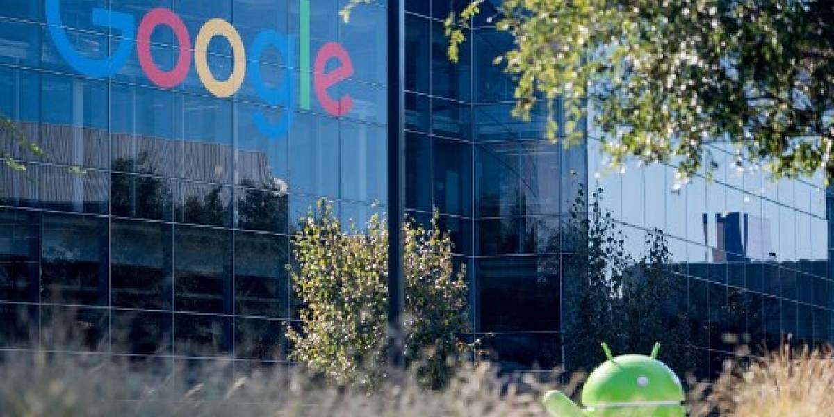 La UE impone multa de 4,342 millones de euros a Google por Android
