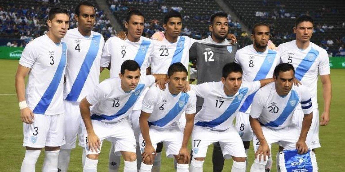 Aficionados podrán votar por la camiseta de la Selección Nacional