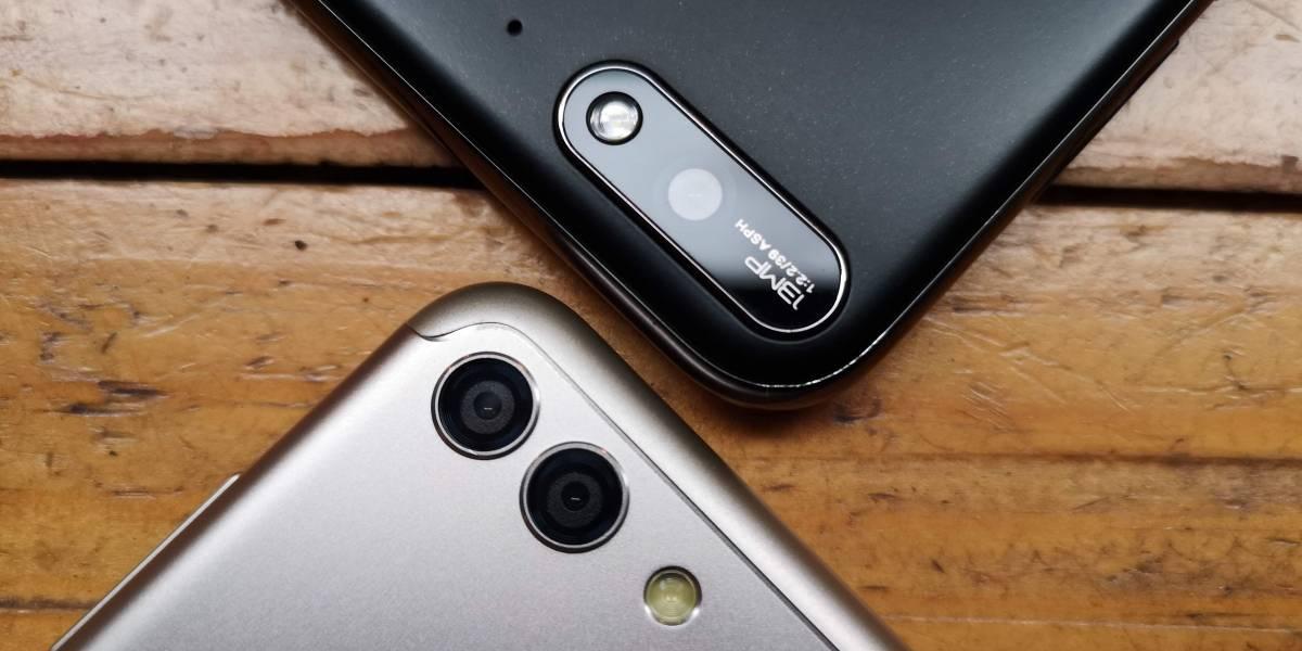 Huawei lanza oficialmente en Chile los modelos 2018 de su Serie Y