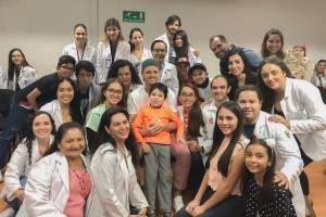 Chicharito Hospital Civil