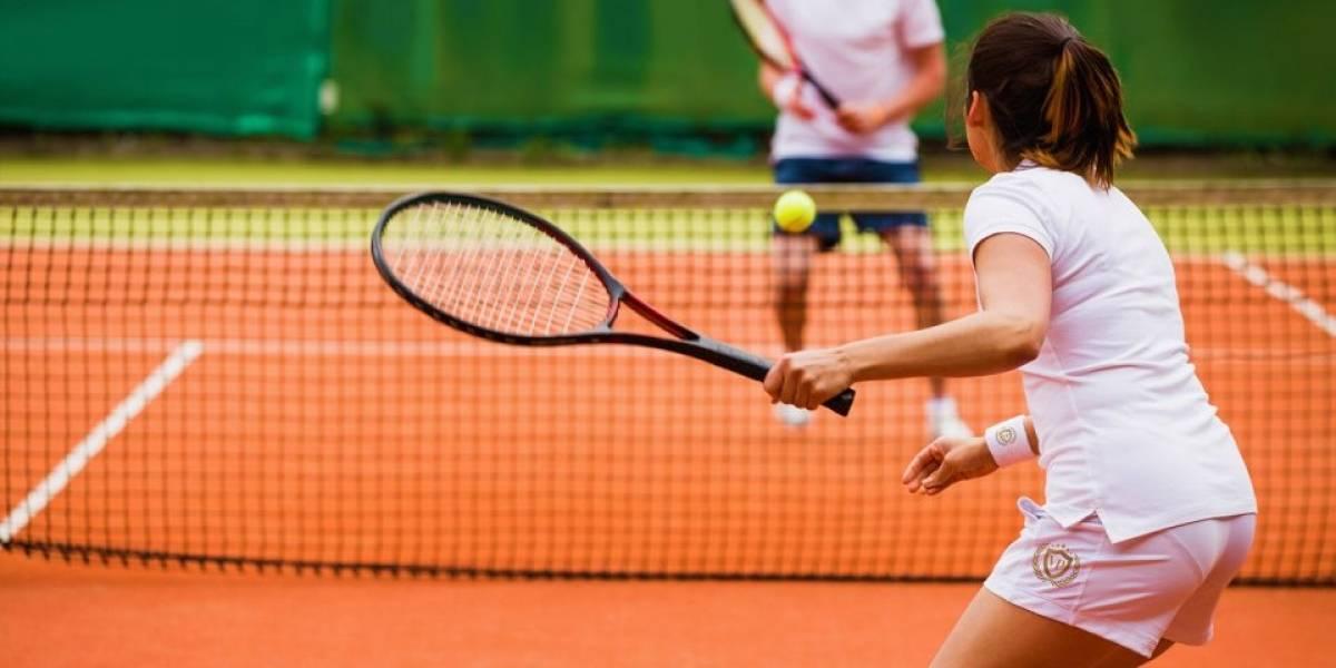 En Guayaquil se abrió el torneo de tenis de la FED CUP
