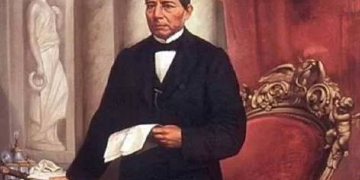 AMLO recuerda a Benito Juárez y a Mandela en sus vacaciones