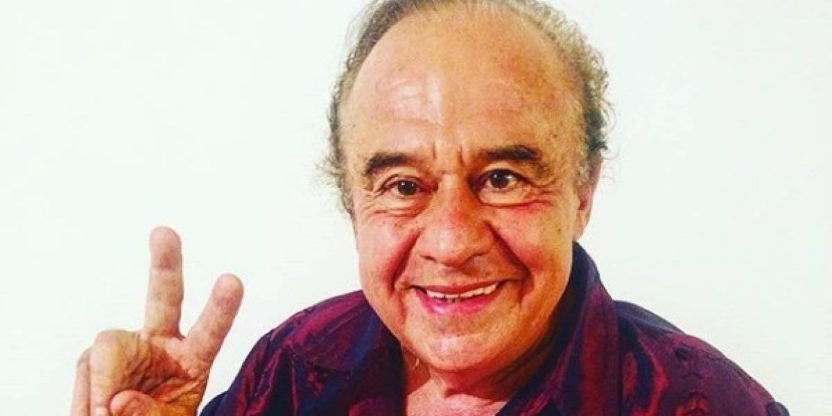 """Luis Dimas responde a polémica por la supuesta insinuación de Alejandra Fosalba en el rodaje de """"Takilleitor"""""""