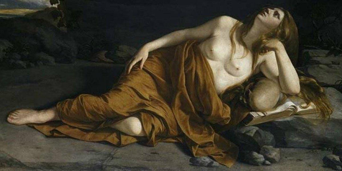 Investigación desmiente historia de María Magdalena: no era prostituta ni pobre