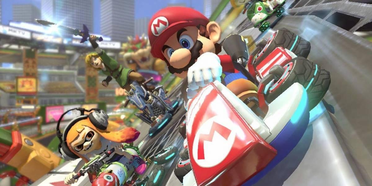 Hot Wheels lanzará coches de Mario Kart y sus personajes