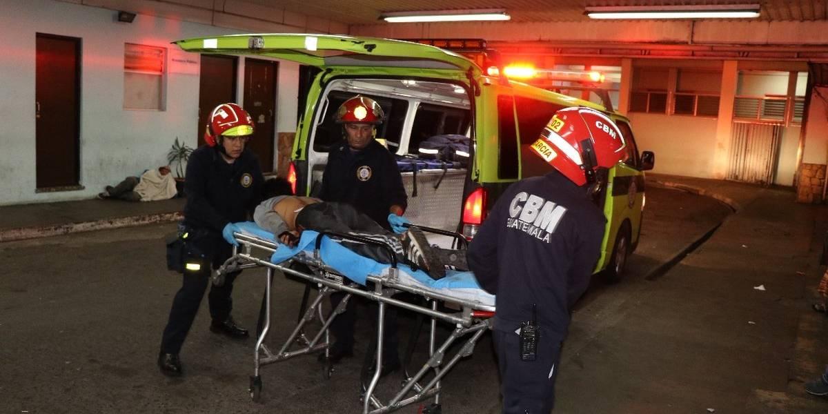 Tres heridos y tres fallecidos por ataques armados en las últimas horas