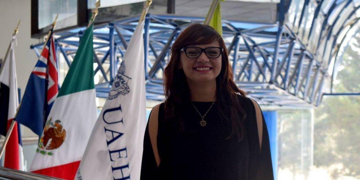De entre miles de aspirantes, eligen a joven mexicana para investigación de la NASA