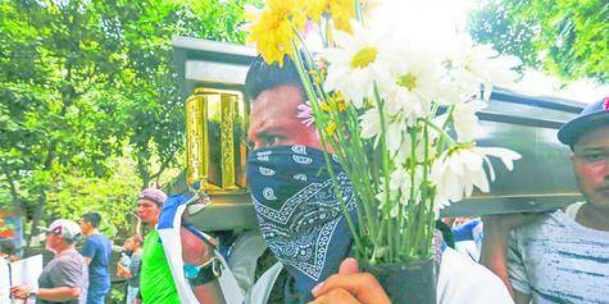 Medardo González asegura que Daniel Ortega