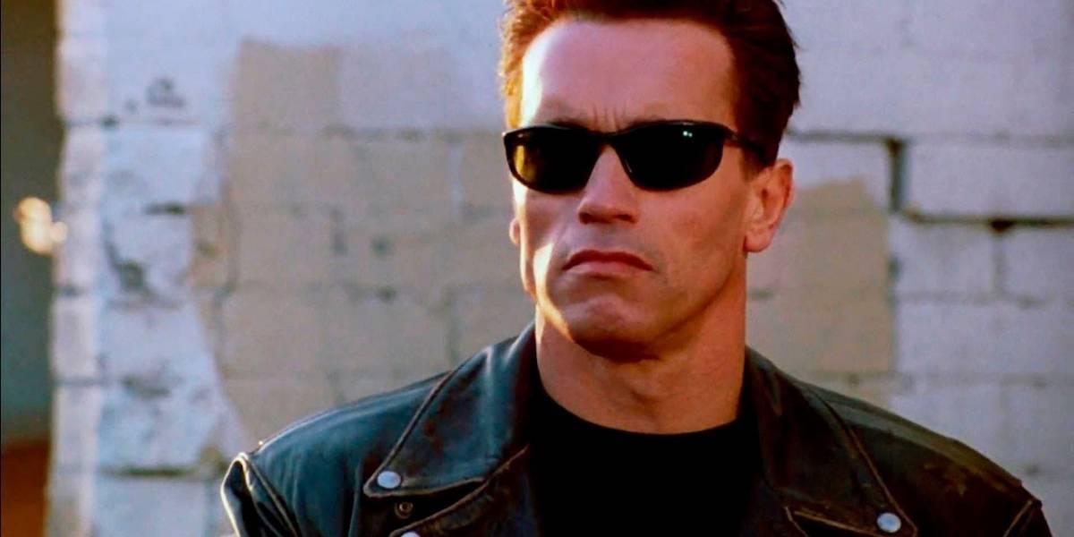 O Exterminador do Futuro: Veja o antes e depois de Arnold Schwarzenegger