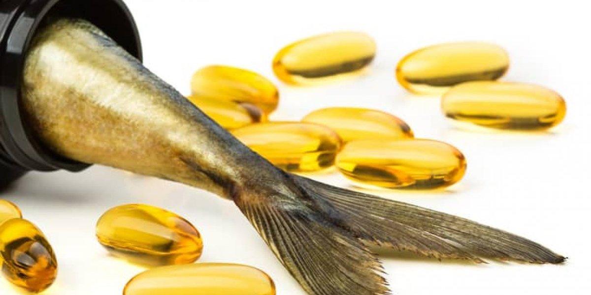 Importante estudio concluyó que consumir Omega-3 no reduce el riesgo cardiovascular ni ayuda al corazón