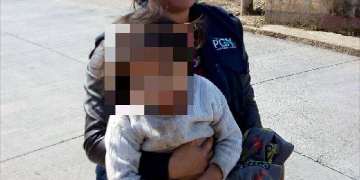 Guatemala y Escuintla, los departamentos con más abandono de niños