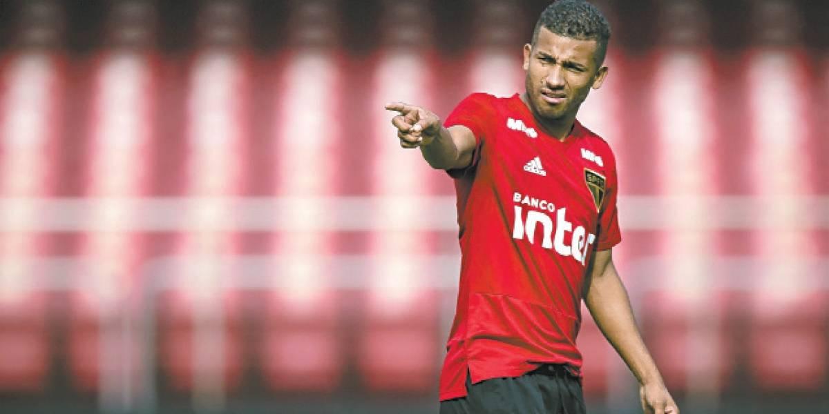 Acabou o descanso! São Paulo volta a campo contra o Flamengo