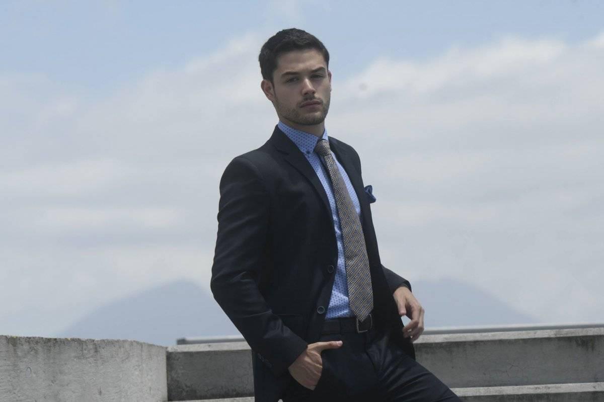 Saúl E. Méndez