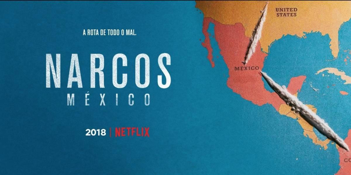 Nova temporada de Narcos se passará no México; veja primeiras imagens